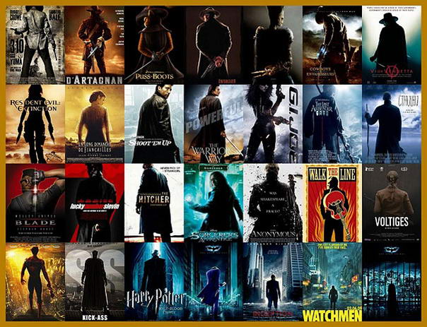 Movie Poster Cliches (1)