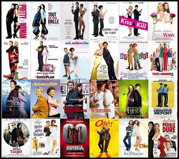Movie Poster Cliches (2)