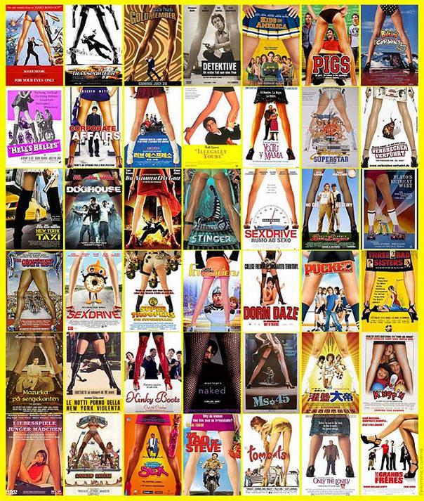 Movie Poster Cliches (3)