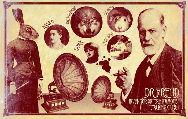 Sigmund Freud (3)