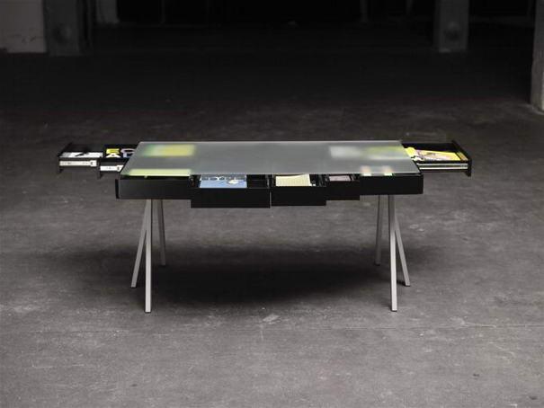 Treasury Table (2)