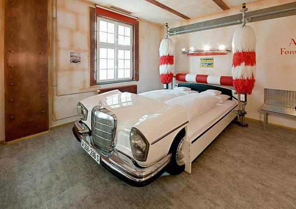 V8 Hotel Im Meilenwerk, Boblingen, Germany