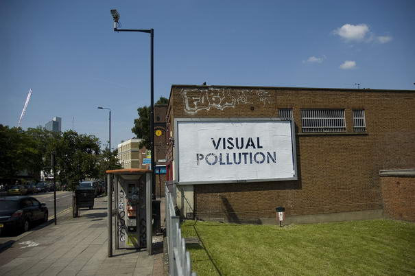 Visual Pollution