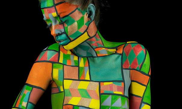 Body Paint (3)