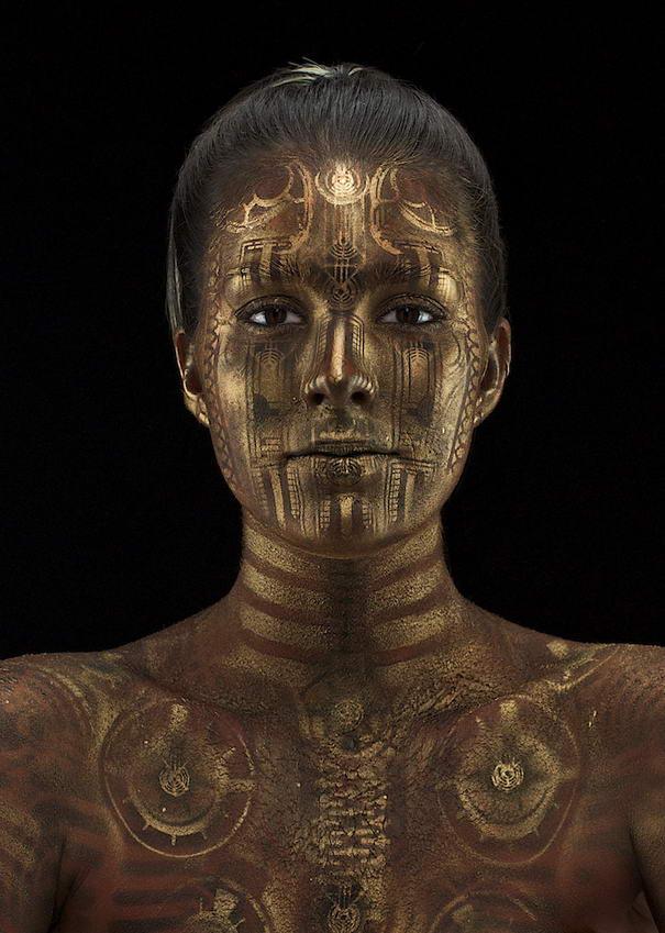 Body Paint (5)
