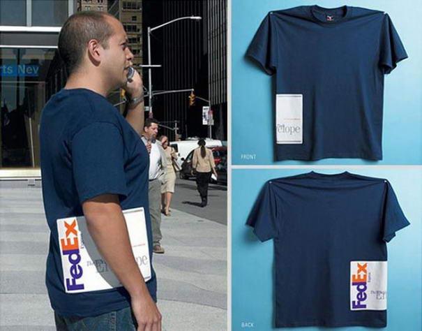 Fedex Tshirt