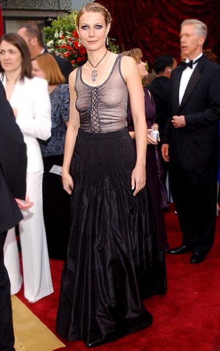 Gwyneth Paltrow - 2002