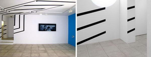 Illusions by Felice Varini 05