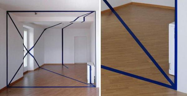 Illusions by Felice Varini 03