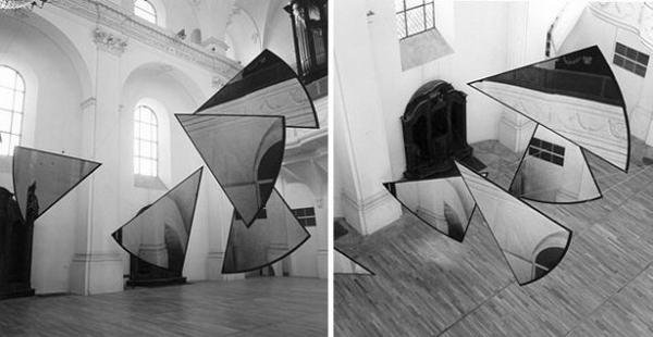 Illusions by Felice Varini 06