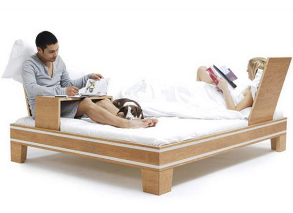 Multifunction Bed for Lovers (1)