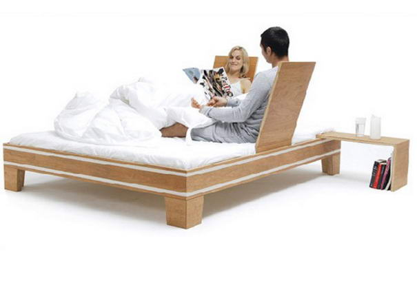 Multifunction Bed for Lovers (2)