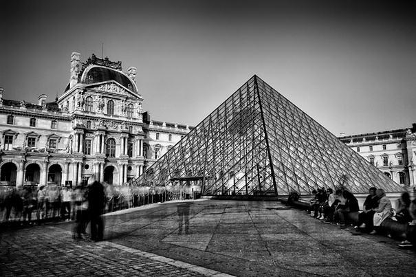 Paris Photos (1) Architecture Photography