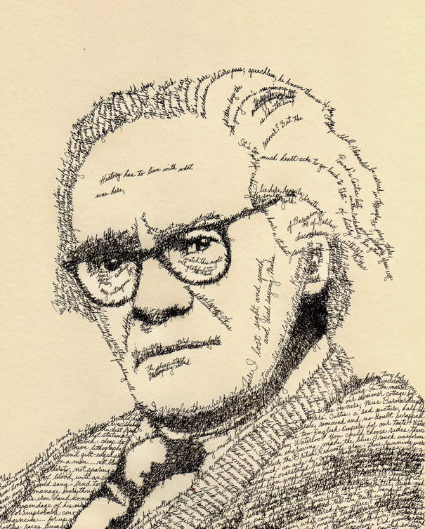 Robert Lowell as History