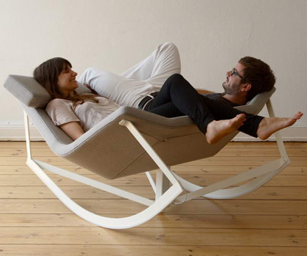 Sway Rocking Chair by Markus Krauss (1)