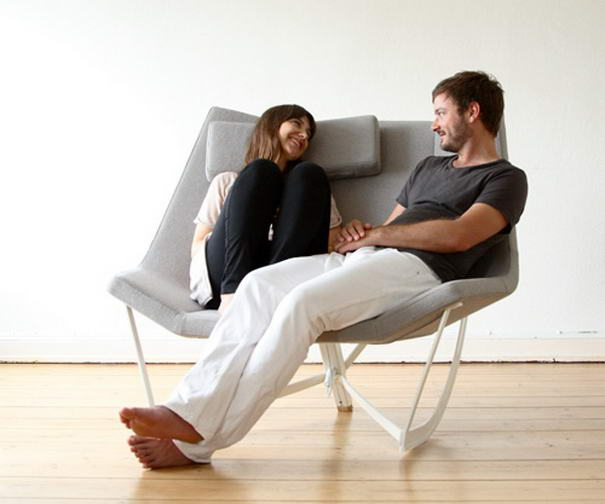 Sway Rocking Chair by Markus Krauss (2)