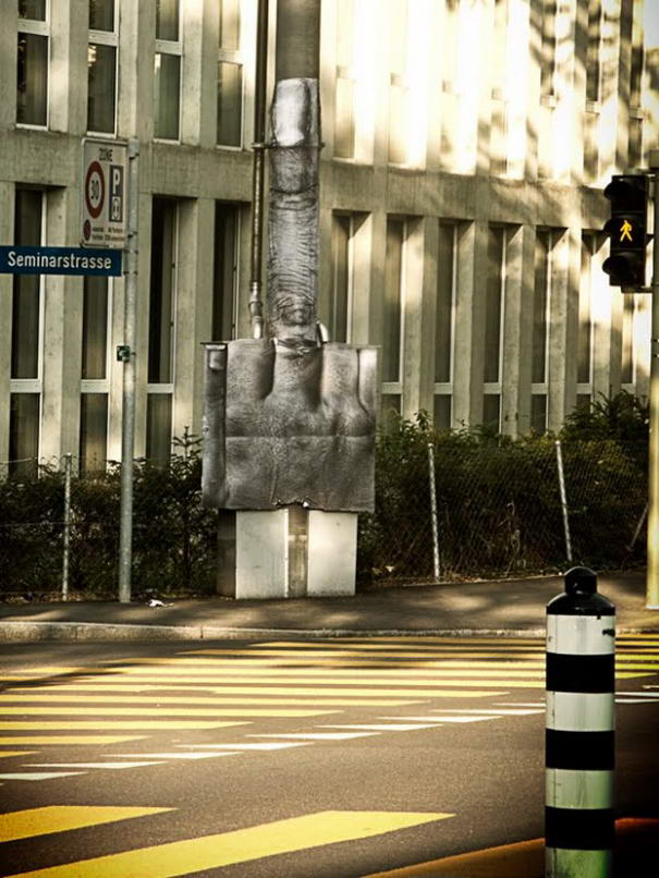 Urban Street Art By Mentalgassi (4)