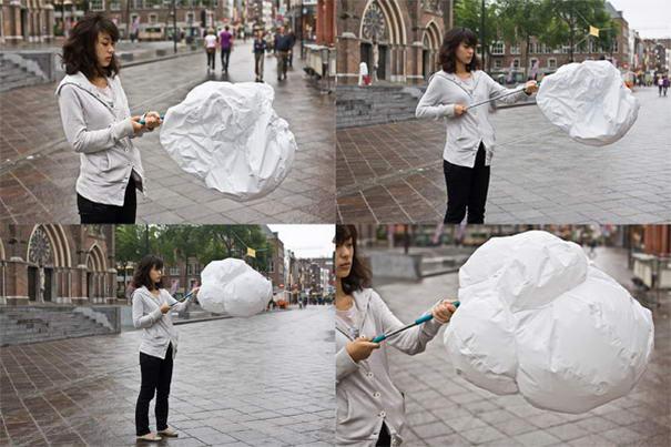 Cloud Umbrella (2)