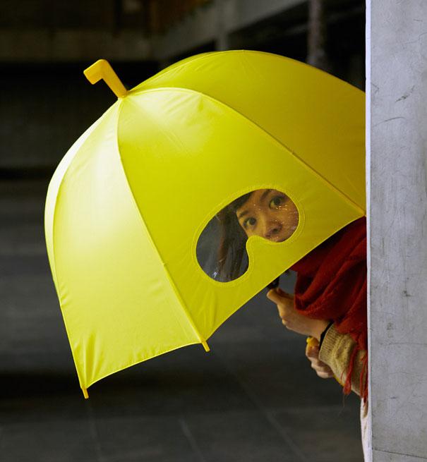 Goggles Umbrella (1)