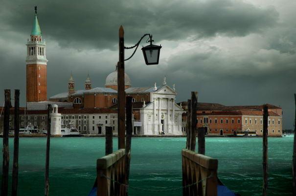 Italy By Giuseppe Desiderio