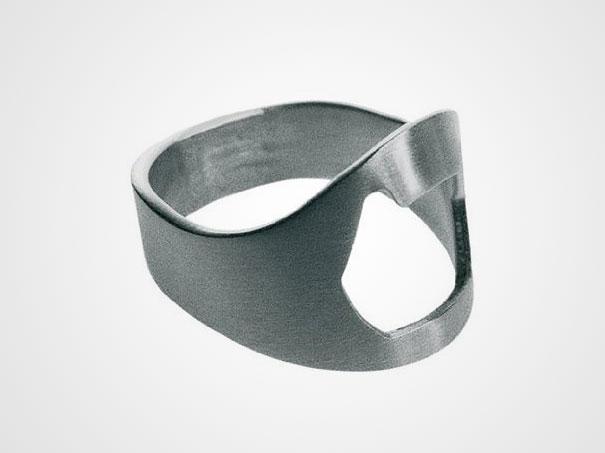 Ring Thing Bottle Opener By StuffJunction (2)