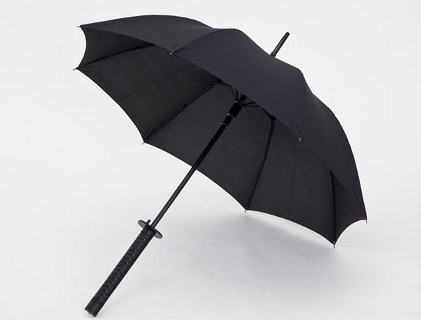 Samurai Sword Umbrella (3)