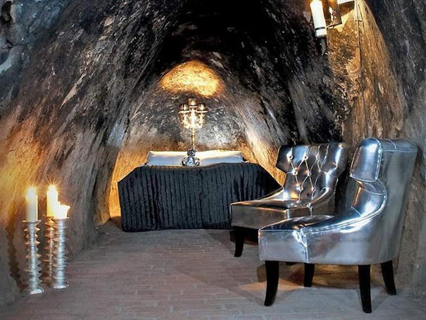 The Mine Suite