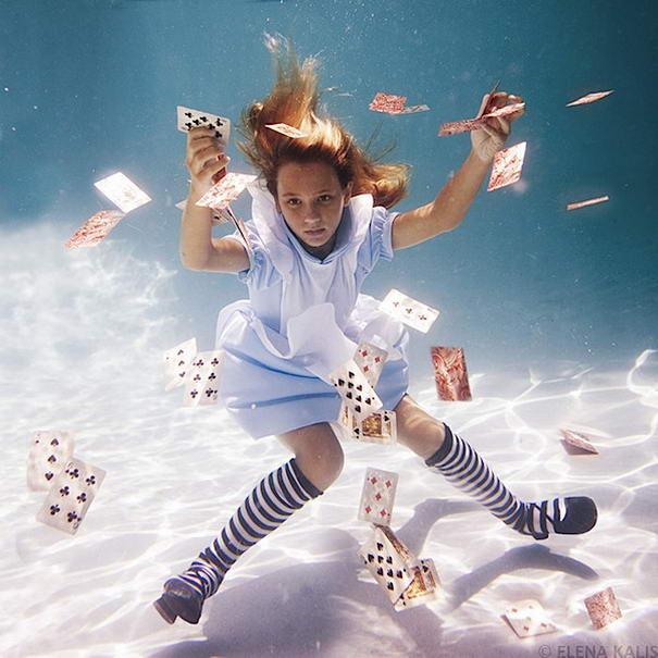 Underwater Photos By Elena Kalis Underwater Photography