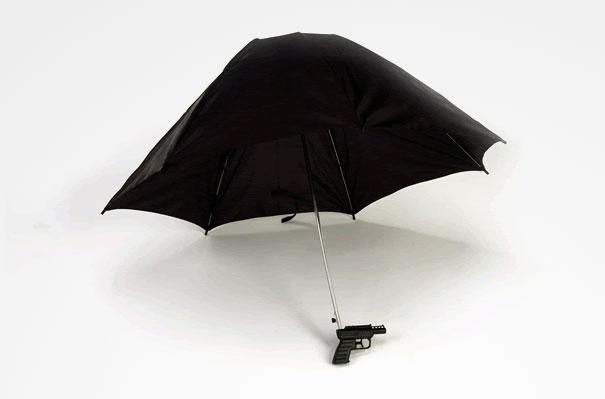 Water Gun Umbrella (1)
