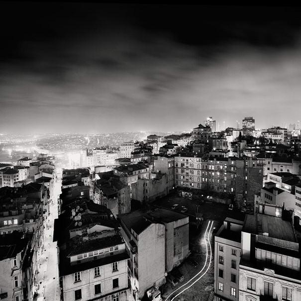 Dark Side of Istanbul