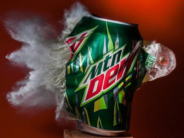 Dew it Again