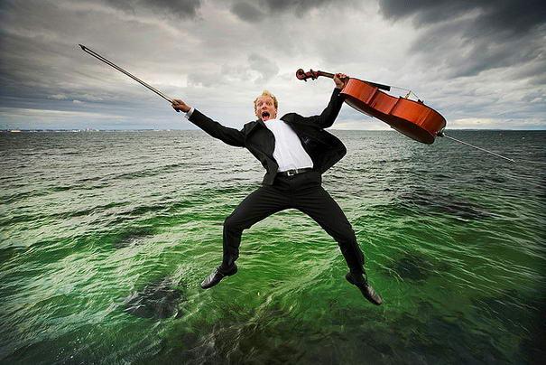 Musician Portraits By Nikolaj Lund (4)