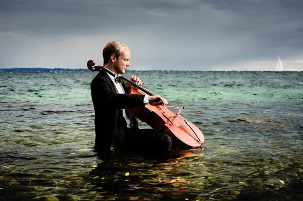 Musician Portraits By Nikolaj Lund (1) Creative Portraits