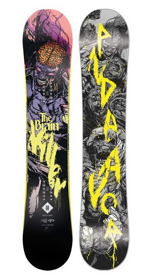 Skateboards By Grzegorz Domaradzki (2)