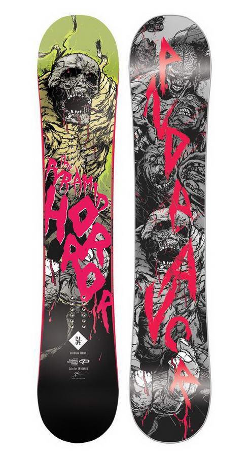 Skateboards By Grzegorz Domaradzki (8)