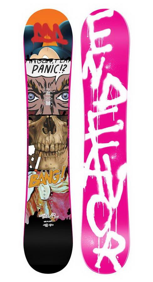 Skateboards By Grzegorz Domaradzki (4)