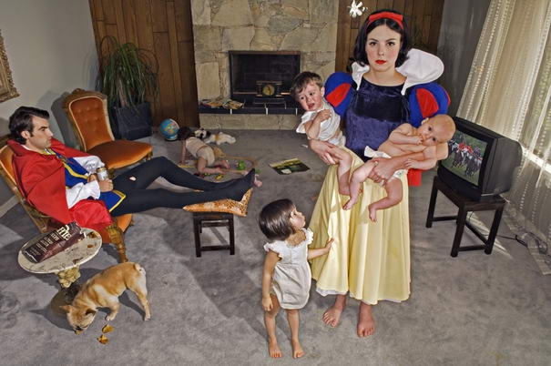 Snow White Princesses Photos