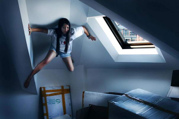 Surreal Photos By Kylie Woon (5)
