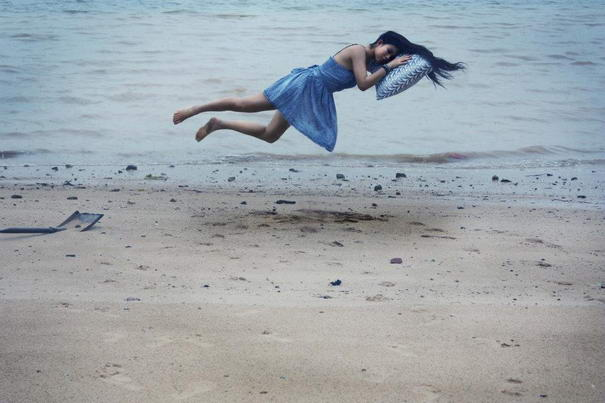 Surreal Photos By Kylie Woon (1) Surreal Photography