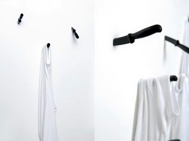 The Knife Hooks By tc studio