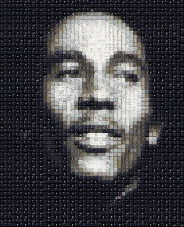 WBK Bob Marley