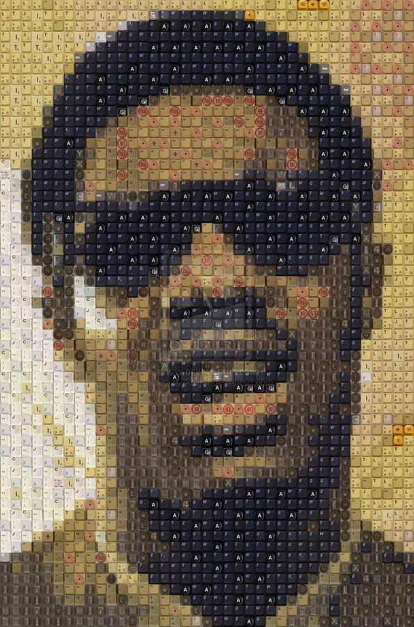 WBK Stevie Wonder