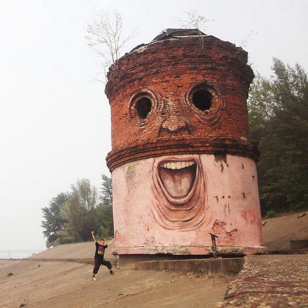 Big Brother in Nizhniy Novgorod