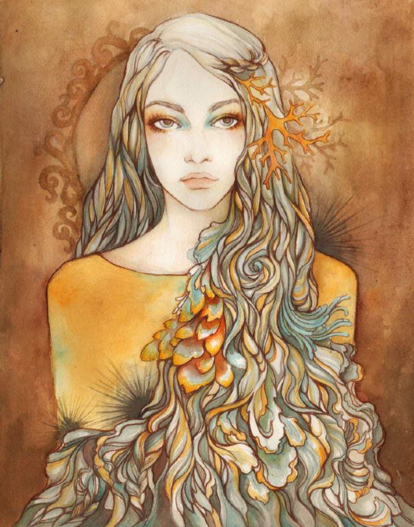 Illustrations by Soleil Ignacio (5)
