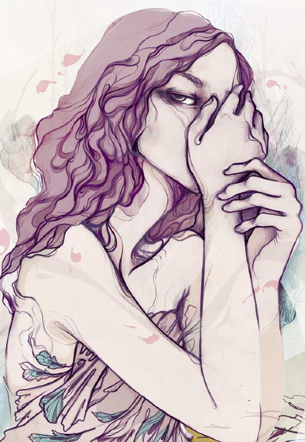 Illustrations by Soleil Ignacio (4)