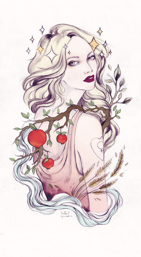 Illustrations by Soleil Ignacio (2)