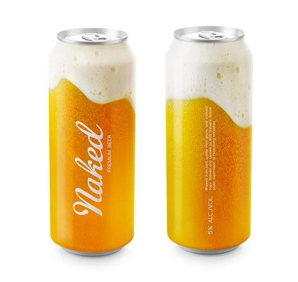 Naked Beer