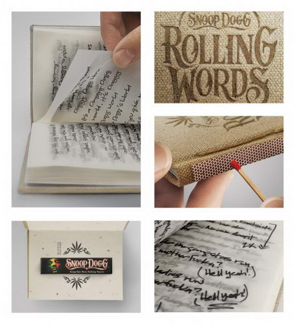 Rolling Words (2)