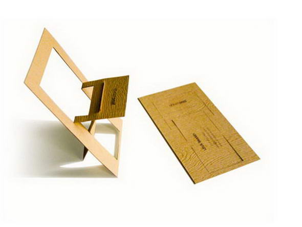 SheetSeat Business Card By Emily Berry