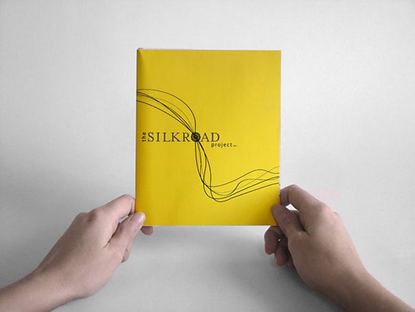 Silkroad Project Brochure by Megan Brock (2)